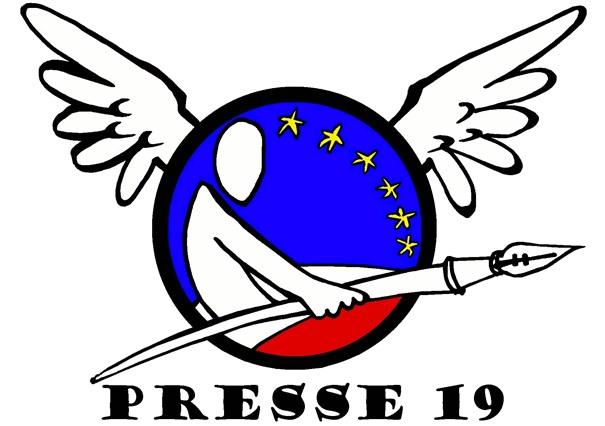 LOGO PRESSE 19