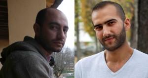 Nabil Shofan et Tarek Sheikh Mousa