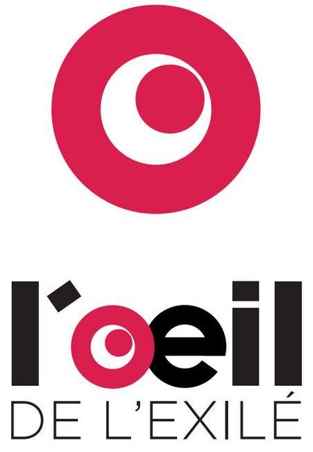 loeildelexile_logo