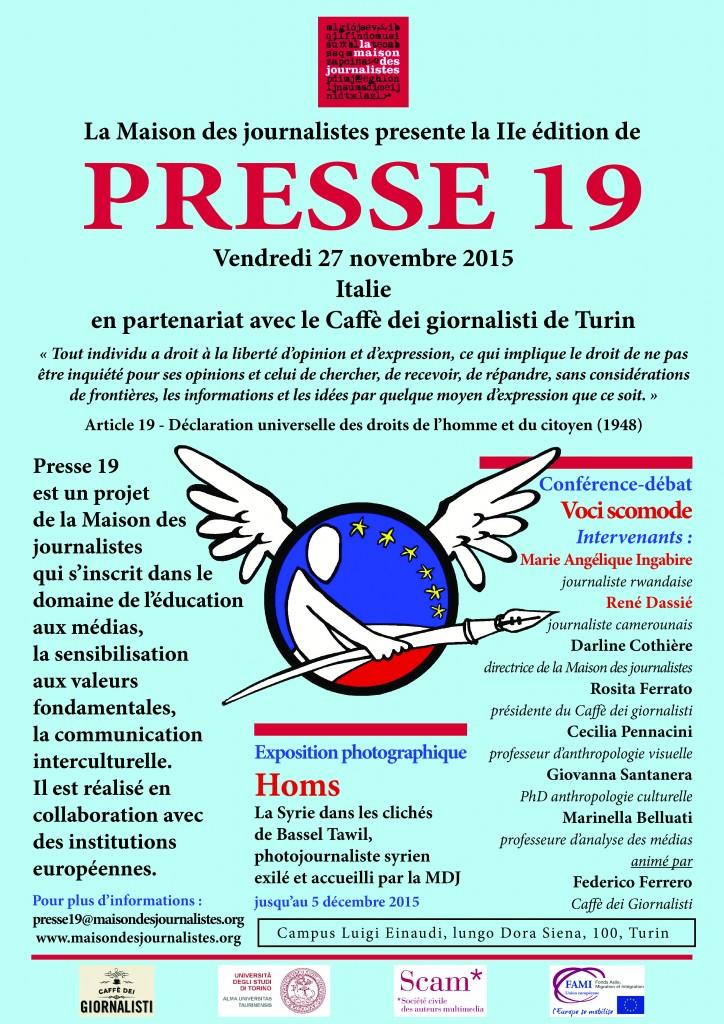 affiche presse19 2015